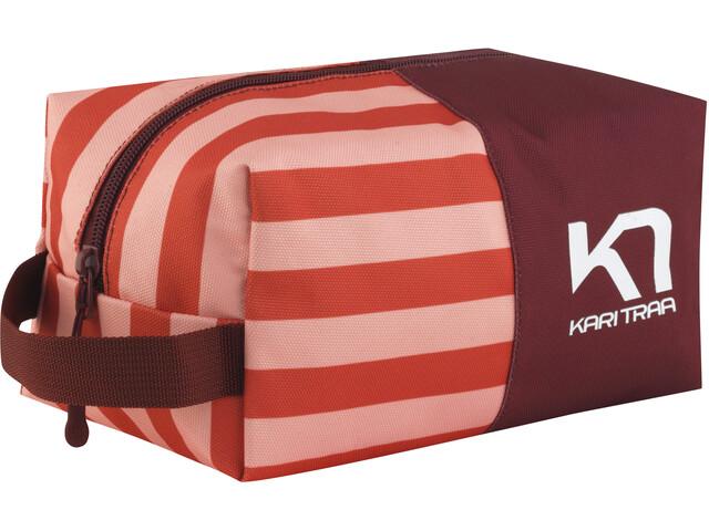 Kari Traa Traa - Accessoire de rangement - rose/rouge